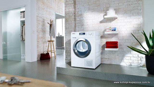 perilica rublja Miele- Kuhinje i kupaonice br.40