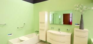 Kupaonice Kolpa - Kuhinje i kupaonice br.41 (proljeće 2016)