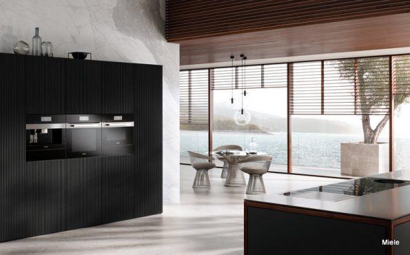 Miele – generacija 7000 – Kuhinje i kupaonice br.50